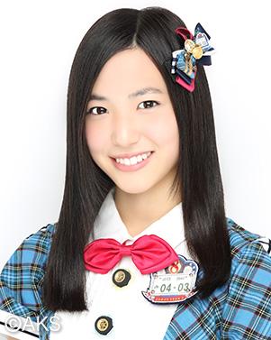AKB48下尾みう、16歳の誕生日!  [2001年4月3日生まれ]