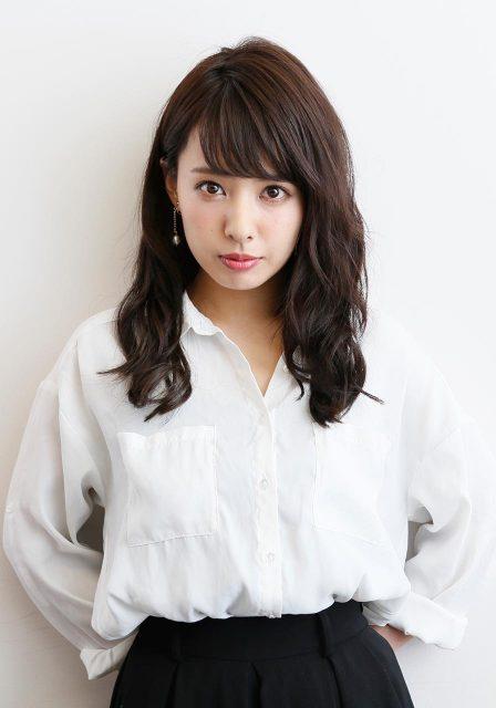 山田菜々、25歳の誕生日!  [1992年4月3日生まれ]