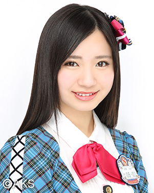 AKB48福地礼奈、21歳の誕生日!  [1996年5月2日生まれ]