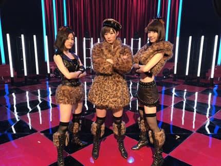 「AKB48SHOW!」#147:たなみんSHOW! [4/8 23:45~]