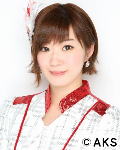 AKB48田名部生来、卒業を発表!
