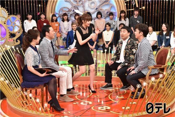 「1周回って知らない話」HKT48指原莉乃が売れっ子フットボールアワー後藤の素顔を暴露! [4/19 19:00~]
