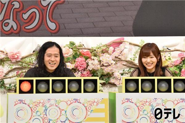 「内村カメラ」面白人間VS豪華芸能(秘)撮れたて笑い200連発! 出演:指原莉乃(HKT48) [4/21 19:00~]