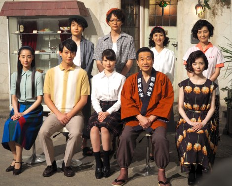 島崎遥香、NHK朝ドラ「ひよっこ」出演決定!
