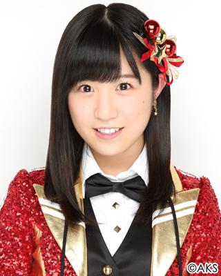 HKT48下野由貴、19歳の誕生日!  [1998年4月2日生まれ]