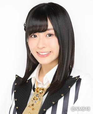 NMB48内木志、20歳の誕生日!  [1997年4月6日生まれ]