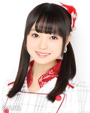 AKB48樋渡結依、17歳の誕生日!  [2000年4月30日生まれ]