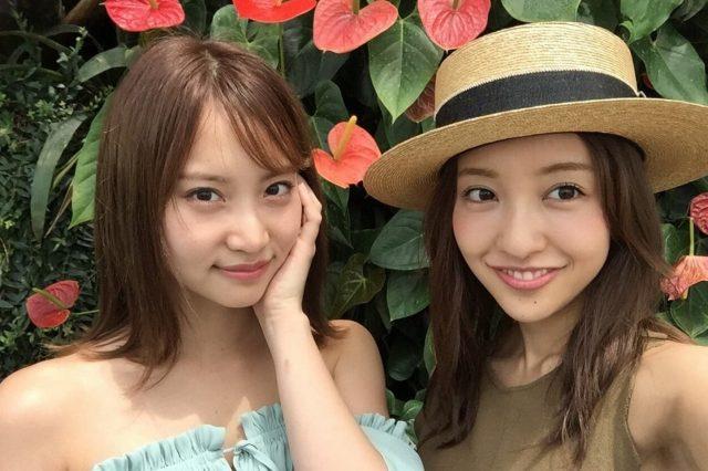 「タビフク。」板野友美&永尾まりやのAKB48OGおしゃれ女子旅 <シンガポール> [5/3 25:30~]