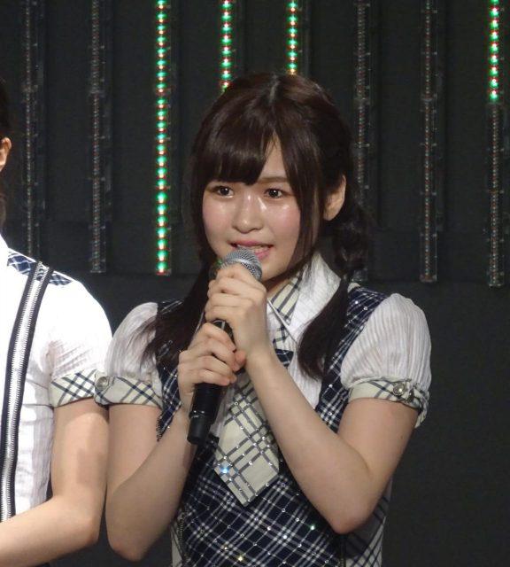 NMB48村中有基、卒業を発表!