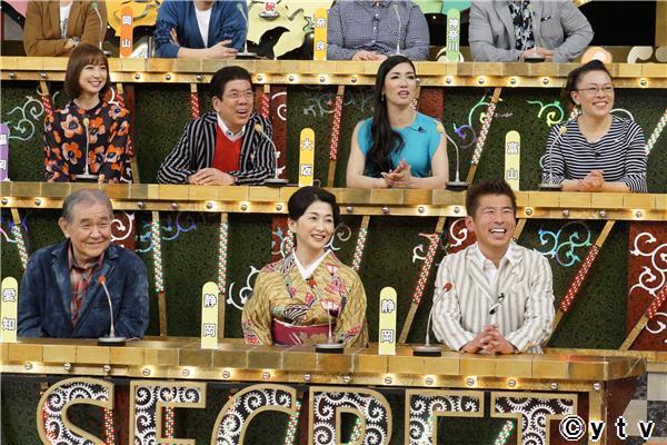 「秘密のケンミンSHOW」出演:篠田麻里子 [5/11 21:00~]