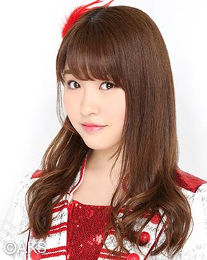 AKB48中西智代梨、22歳の誕生日!  [1995年5月12日生まれ]
