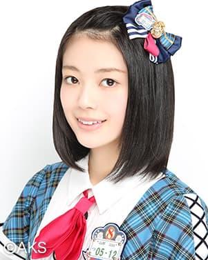 AKB48早坂つむぎ、16歳の誕生日!  [2001年5月12日生まれ]