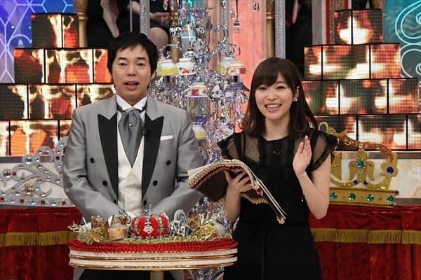 「土曜♥あるある晩餐会」活躍した女子チームあるある 出演:指原莉乃(HKT48) [5/13 21:58~]