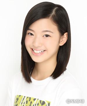 NMB48溝川実来、13歳の誕生日!  [2004年5月13生まれ]