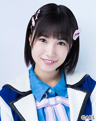 HKT48朝長美桜、19歳の誕生日!  [1998年5月17日生まれ]