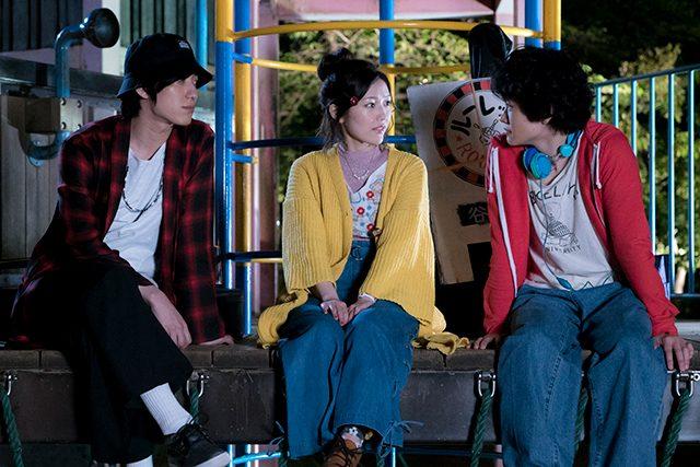 「サヨナラ、えなりくん」第5話:奪い合うゲスなミュージシャン * 主演:渡辺麻友(AKB48) [5/28 24:40~]