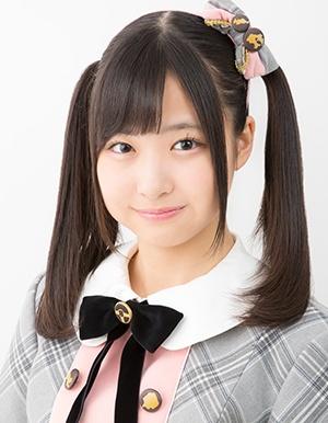 AKB48橋本陽菜、17歳の誕生日!  [2000年5月25日生まれ]