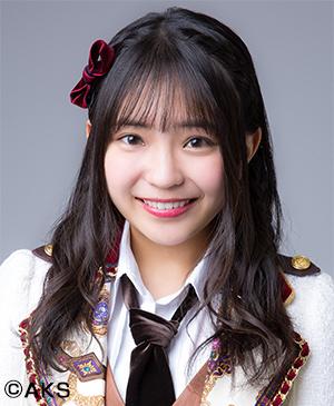 SKE48山田樹奈、19歳の誕生日!  [1998年5月25日生まれ]