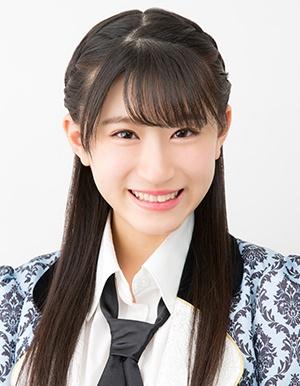 NMB48上西怜、16歳の誕生日!  [2001年5月28日生まれ]