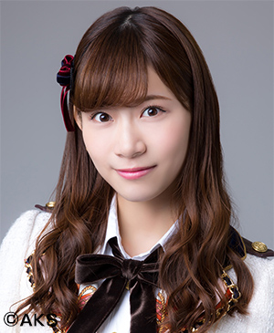 SKE48後藤理沙子、20歳の誕生日!  [1997年5月29日生まれ]