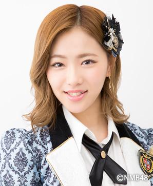 NMB48森田彩花、22歳の誕生日!  [1995年5月29日生まれ]