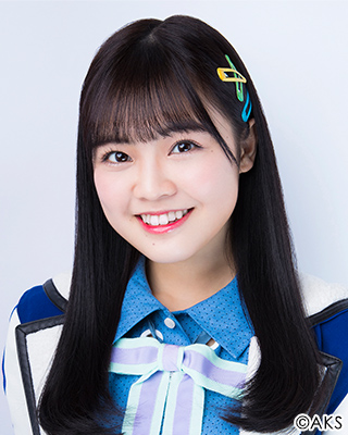 HKT48本村碧唯、20歳の誕生日!  [1997年5月31日生まれ]
