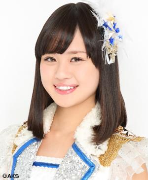 SKE48石川咲姫、16歳の誕生日!  [2001年5月5日生まれ]