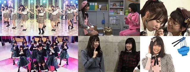 「AKB48SHOW!」#151:制服を着た名探偵 / 坂道AKB / はんなり相談室・小栗有以 ほか [5/13 23:45~]