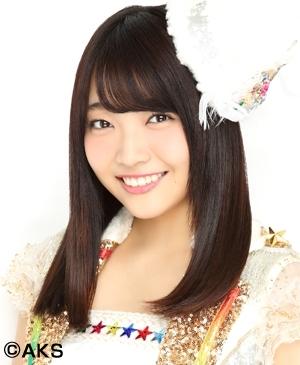 SKE48二村春香、21歳の誕生日!  [1996年5月14日生まれ]