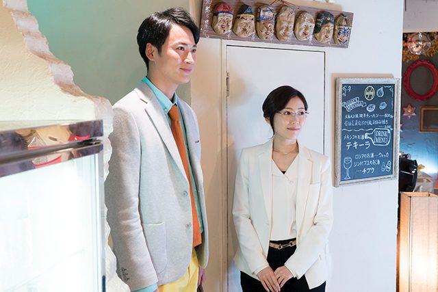 「サヨナラ、えなりくん」第4話:想像以上に鼻につく 青年実業家 * 主演:渡辺麻友(AKB48) [5/21 24:40~]