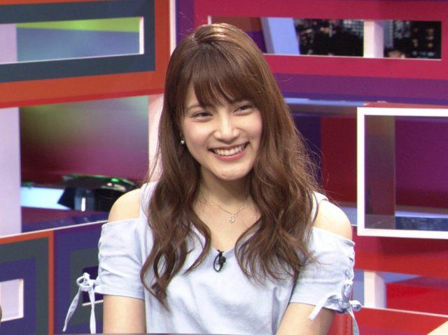 「採用!フリップNEWS」出演:入山杏奈(AKB48) * タカトシの新型バラエティー!  [6/1 25:59~]