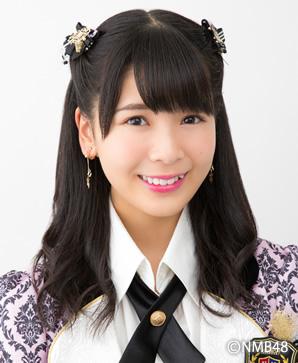 NMB48安田桃寧、16歳の誕生日!  [2001年6月8日生まれ]