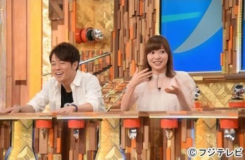 「痛快TV スカッとジャパン」出演:指原莉乃(HKT48) * オトナがダメな若者に喝!SP [6/12 19:57~]