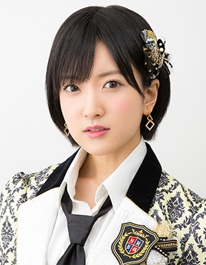 NMB48須藤凜々花、総選挙スピーチで結婚宣言!