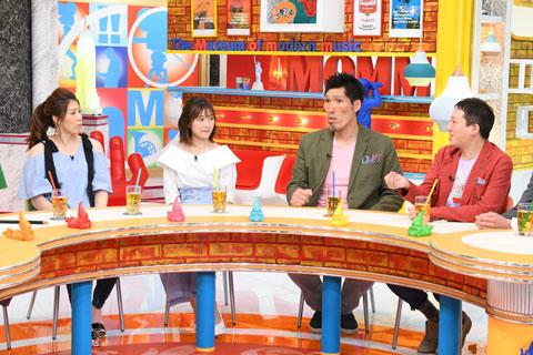 「Momm!!」出演:渡辺麻友(AKB48) * 吉田沙保里の音楽人生を紐解く!  [6/19 23:56~]