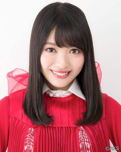 NGT48北原里英、26歳の誕生日!  [1991年6月24日生まれ]