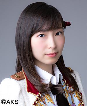 SKE48大矢真那、27歳の誕生日! [1990年11月6日生まれ]