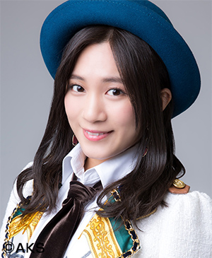 SKE48斉藤真木子、23歳の誕生日!  [1994年6月28日生まれ]