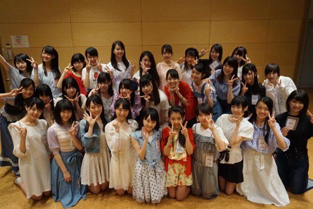 STU48 デビューシングル 11/1発売決定!史上最速デビュー!
