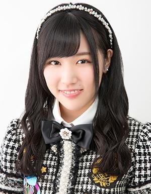 AKB48北澤早紀、20歳の誕生日! [1997年6月5日生まれ]
