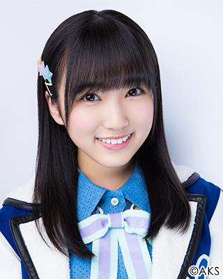 HKT48矢吹奈子、16歳の誕生日!  [2001年6月18日生まれ]