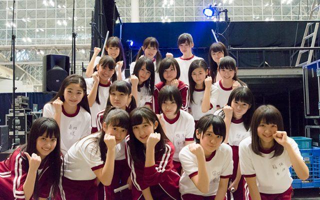「AKB48 ネ申テレビ シーズン25」Vol.7:16期生涙の公開振り入れ 前編 [7/2 18:00~]