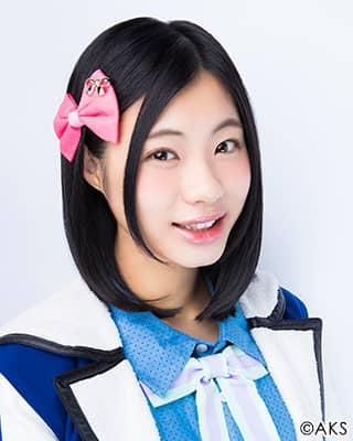 HKT48深川舞子、18歳の誕生日!  [1999年7月5日生まれ]