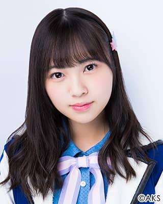 HKT48山内祐奈、18歳の誕生日!  [1999年7月6日生まれ]