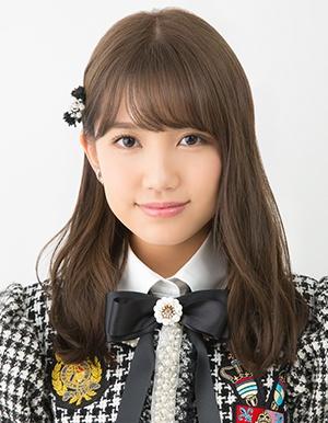 AKB48加藤玲奈、20歳の誕生日! [1997年7月10日生まれ]