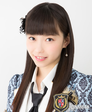 NMB48石塚朱莉、20歳の誕生日!  [1997年7月11日生まれ]