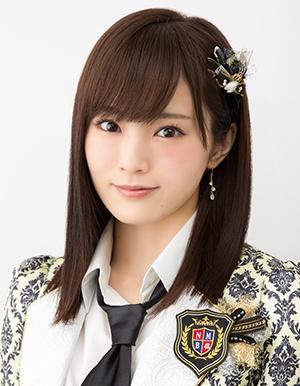 NMB48山本彩、24歳の誕生日!  [1993年7月14日生まれ]
