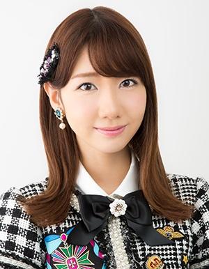 AKB48柏木由紀、26歳の誕生日! [1991年7月15日生まれ]