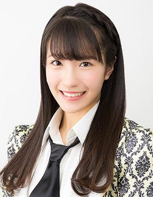 NMB48小嶋花梨、18歳の誕生日!  [1999年7月16日生まれ]