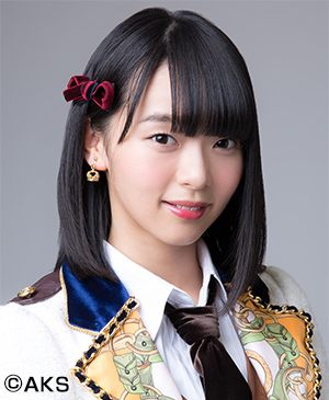 SKE48髙畑結希、22歳の誕生日!  [1995年7月18日生まれ]